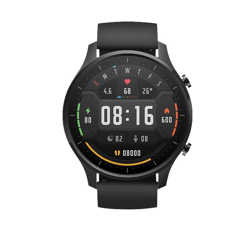 精准监测运动轨迹的智能手表榜