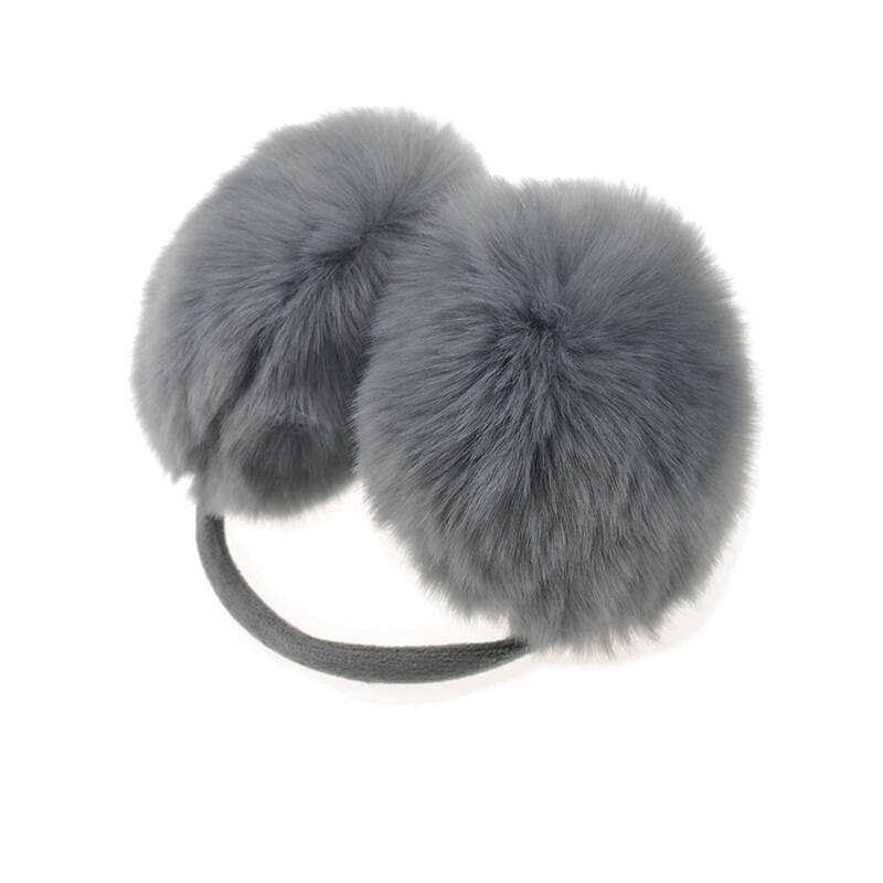 十款甜美可爱的保暖耳罩推荐