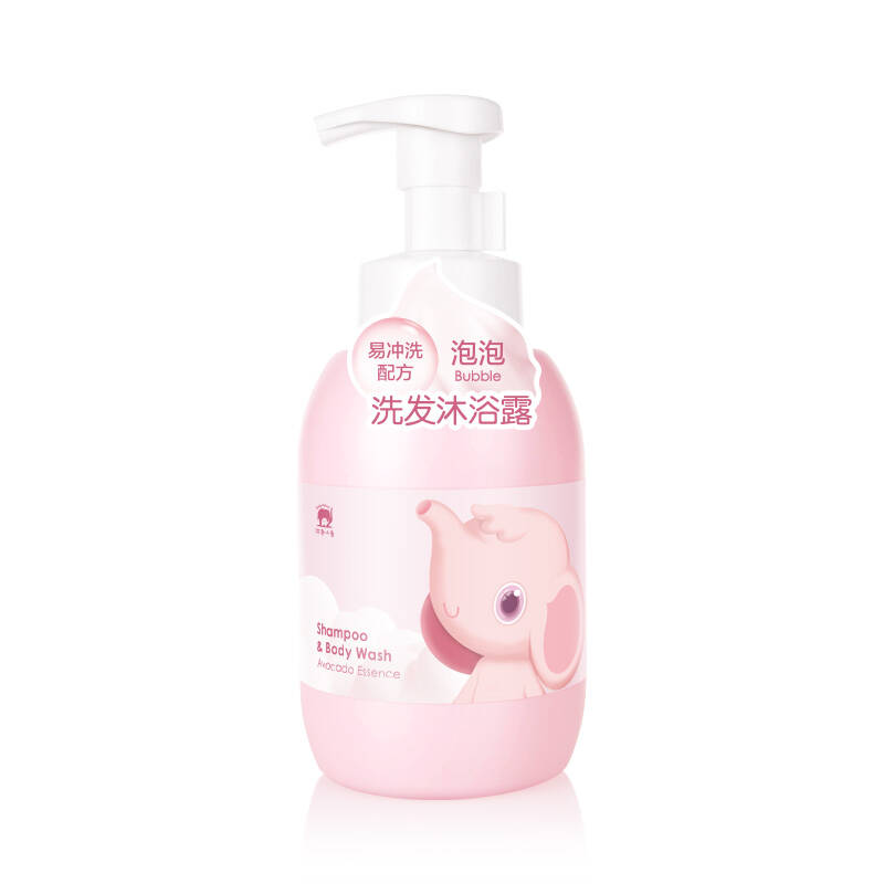 婴幼儿洗发沐浴露排行榜 成分安全放心使用