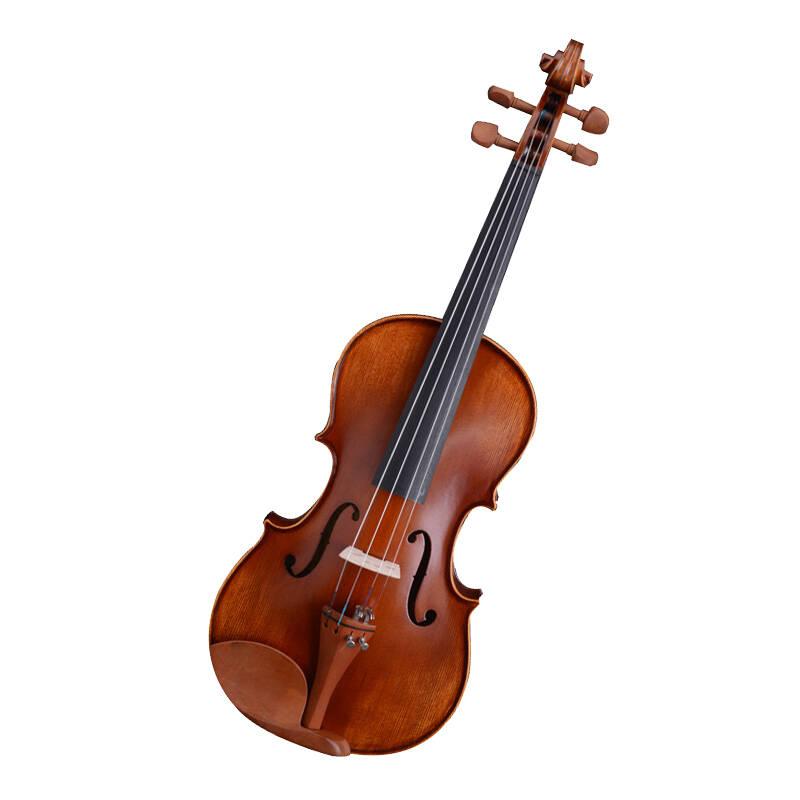 适合初学者的实木小提琴排行榜