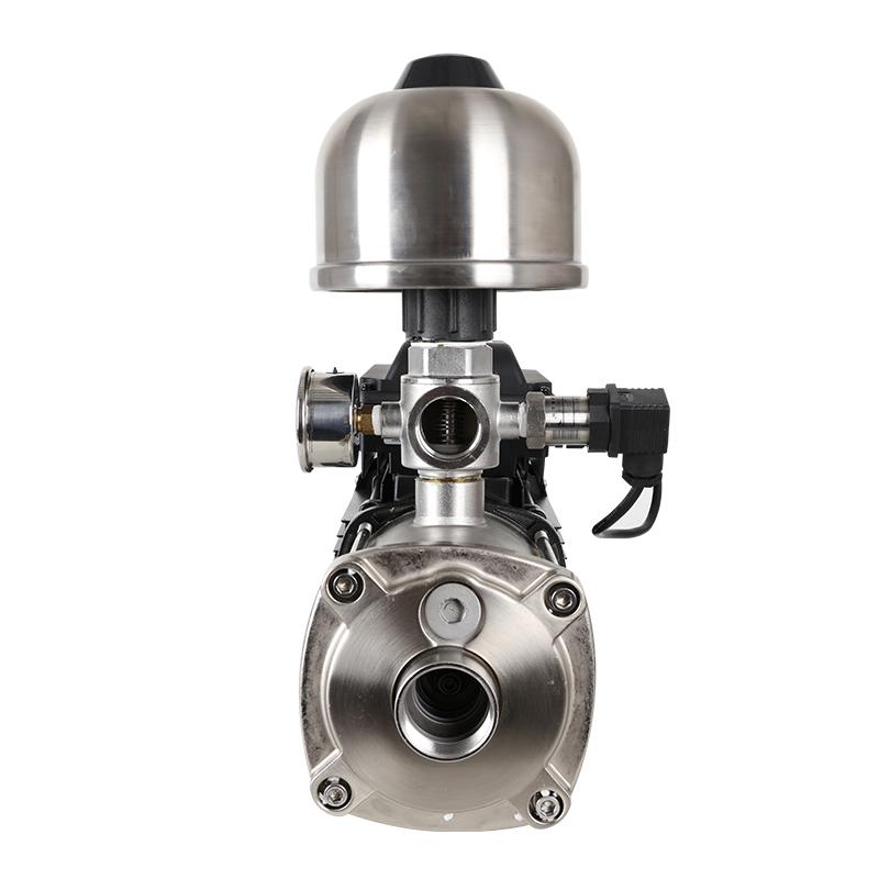 更加防腐防锈的不锈钢增压泵排行榜