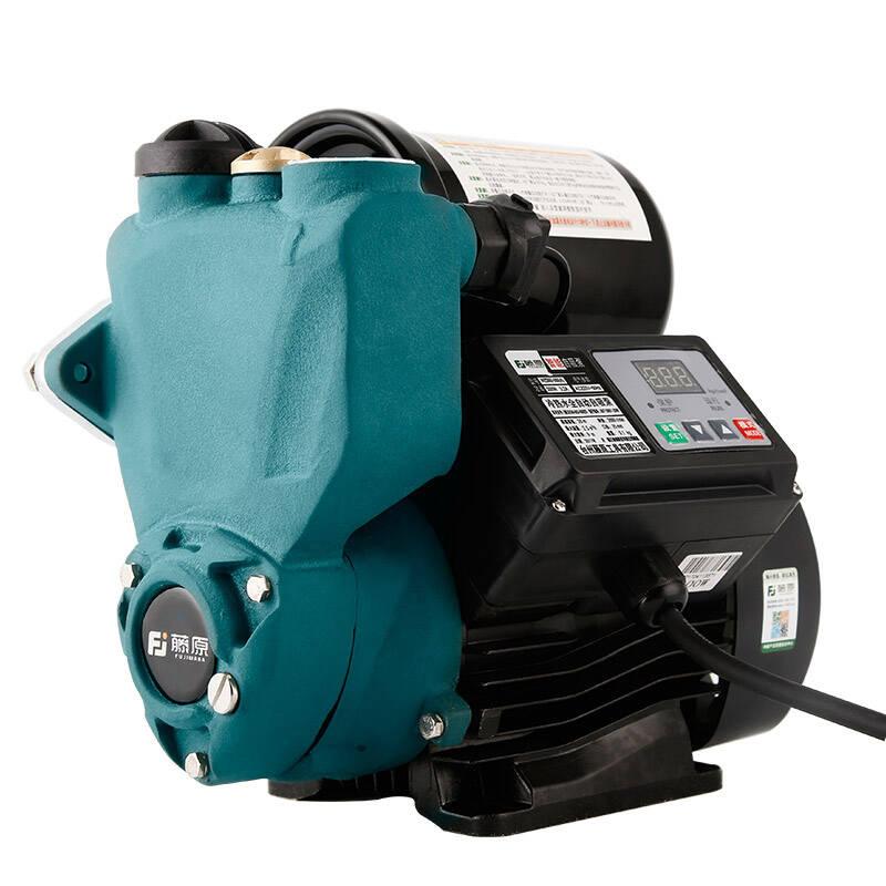 2021大流量自动增压泵排行榜前十名