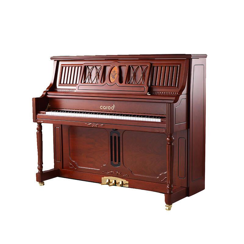 2021十佳专业演奏立式钢琴排行榜