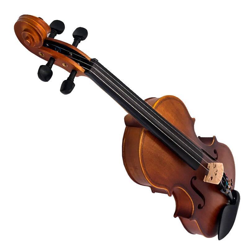 做工精细的实木小提琴排行榜