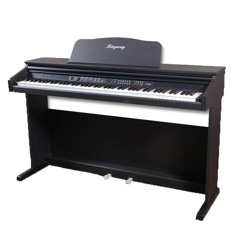 音质清晰浑厚的电子钢琴排行榜top10