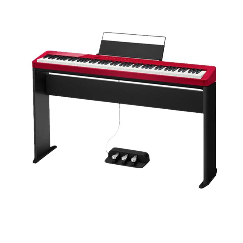 音色纯正自然的88键电钢琴排行榜