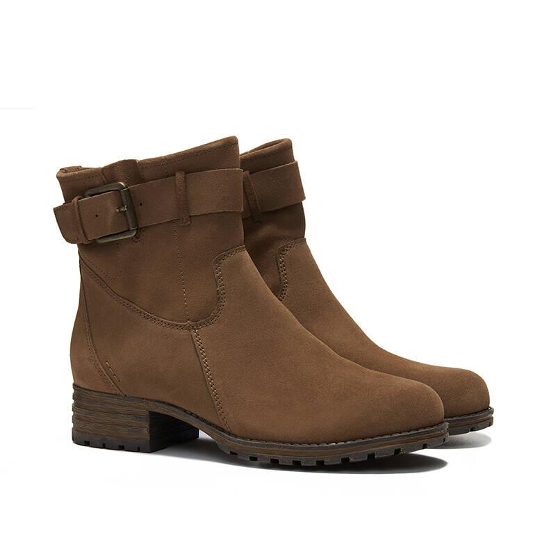 2021防滑透气的踝靴排行榜