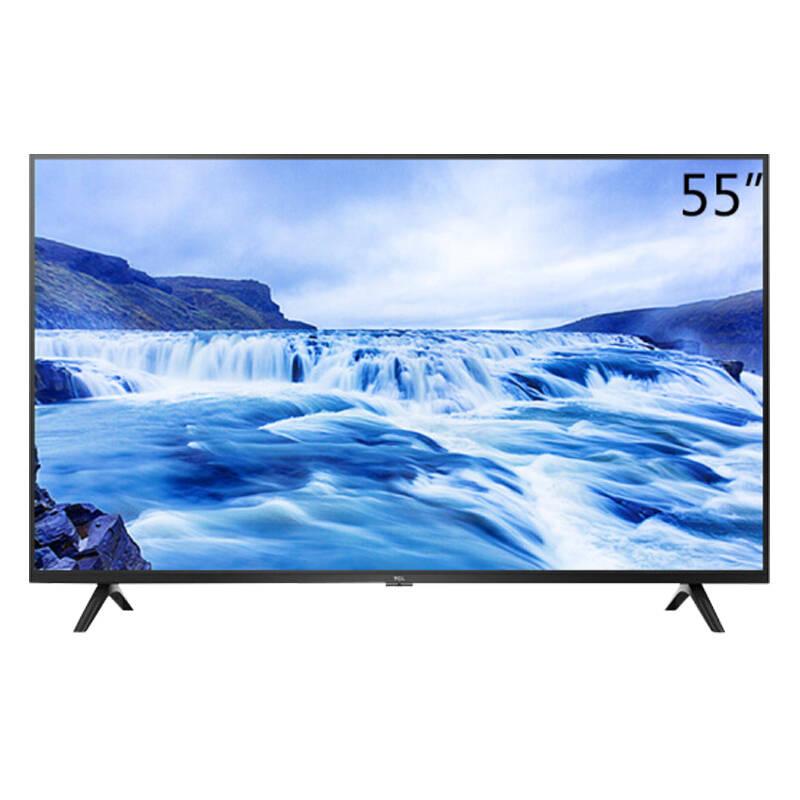 2021十款55寸高清智能电视推荐