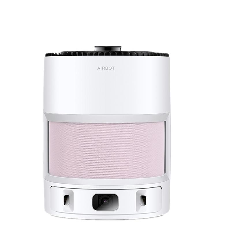 低噪音多重过滤的空气净化器精选