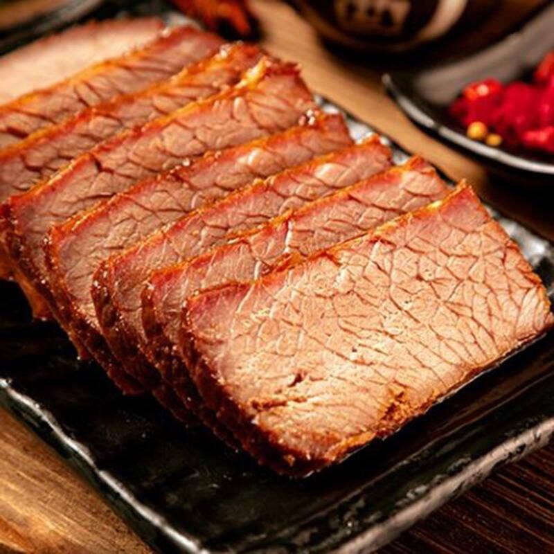十大最好吃的熟食品牌排行榜
