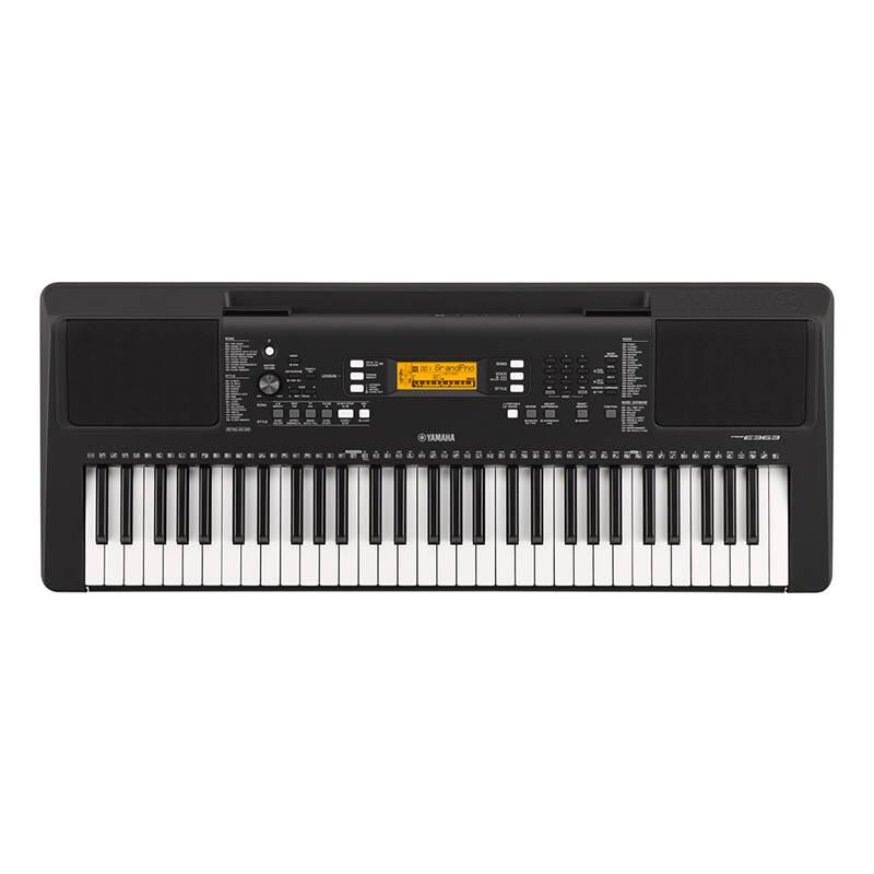 雅马哈 支持智能APP电子琴