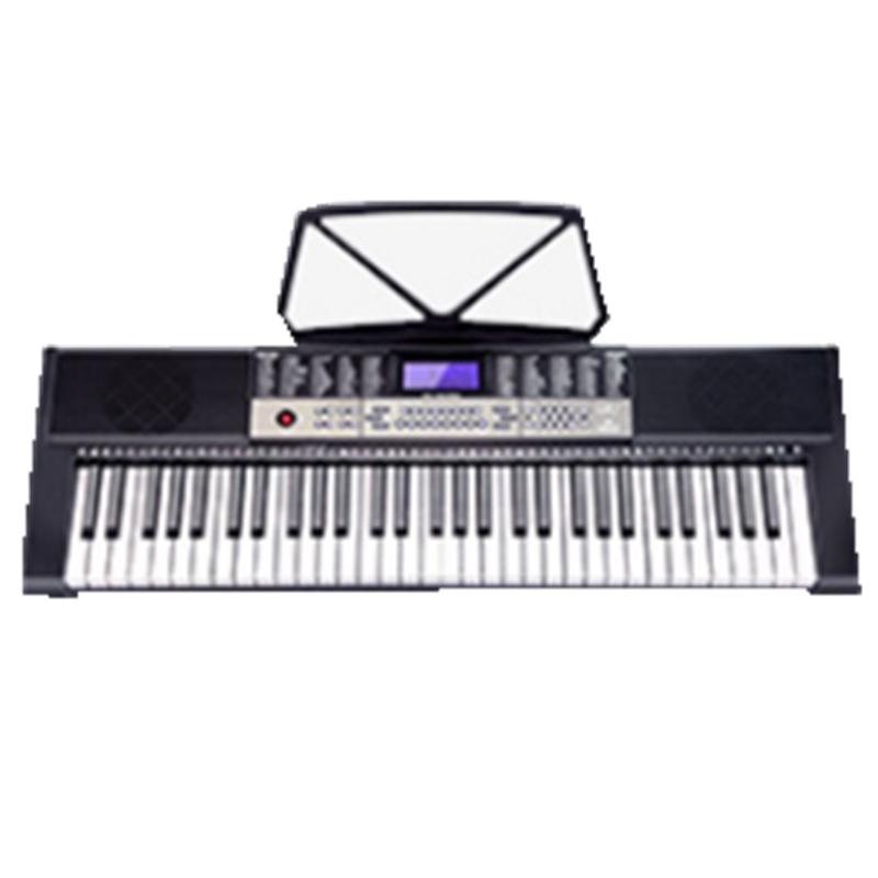 美科 61钢琴键电子琴