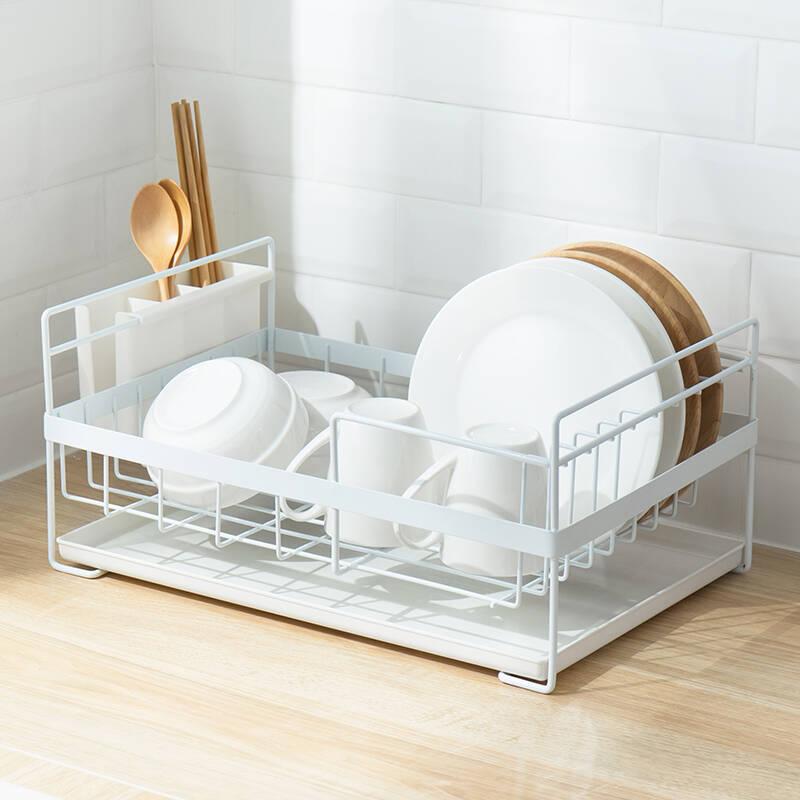 厨房多功能碗筷沥水架排行榜