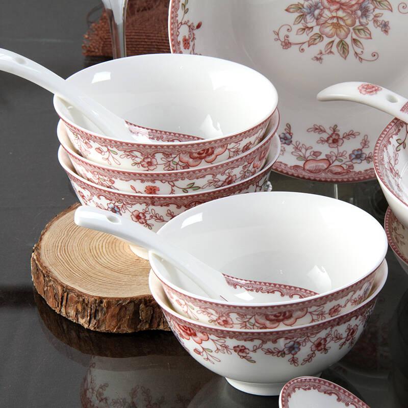 十款吃饭最健康的碗碟套装推荐