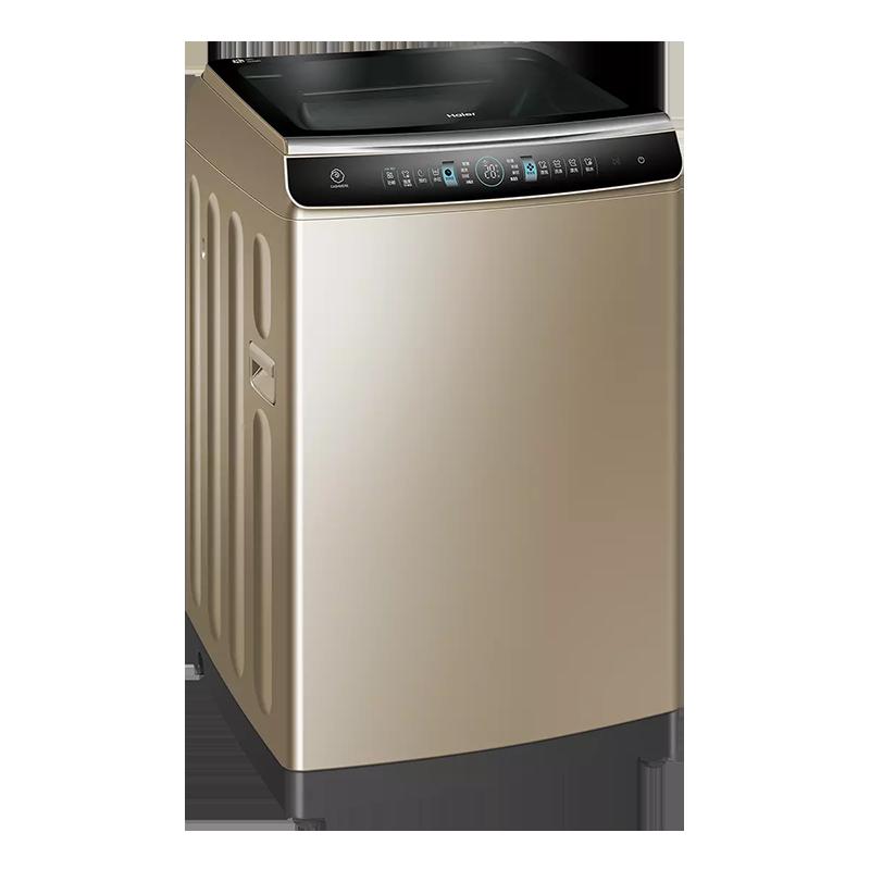 减少衣物缠绕和磨损的洗衣机精选