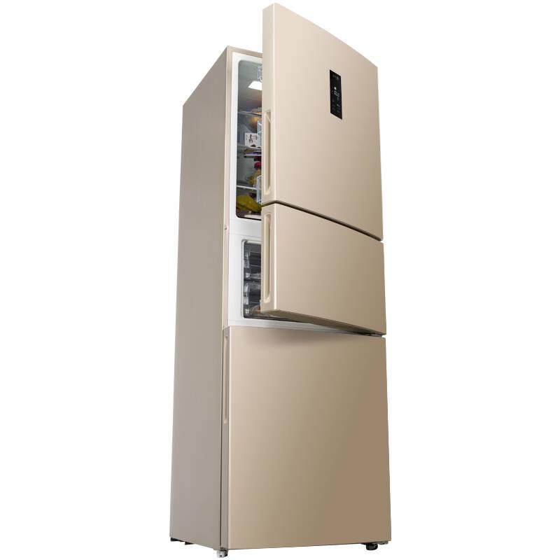 3000元以内三门冰箱推荐排行榜