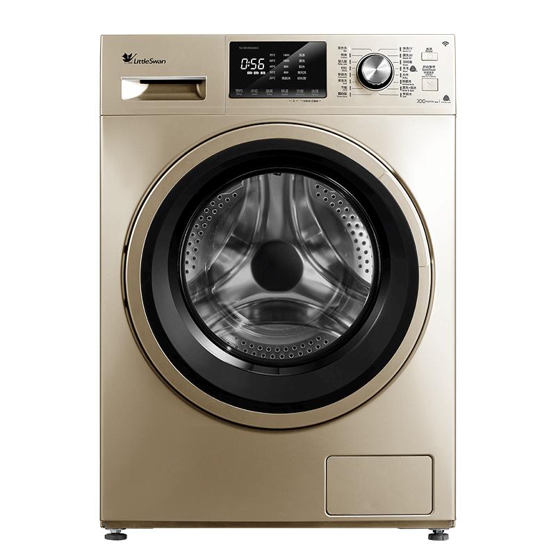 5000元以内大容量滚筒洗衣机推荐排行榜
