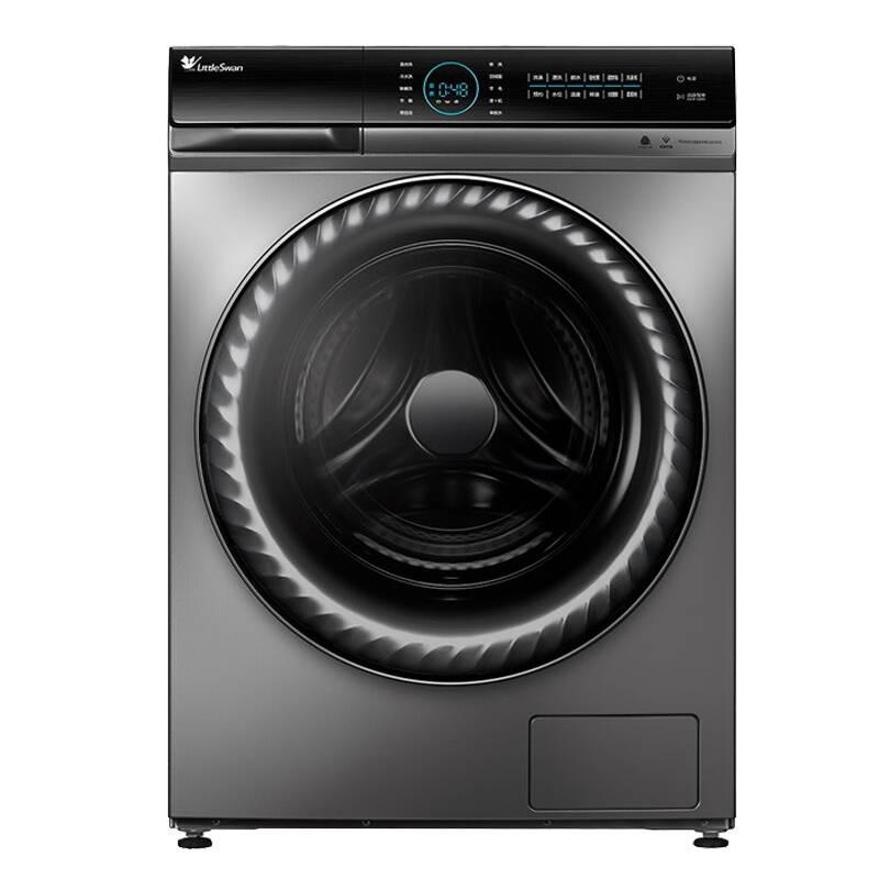 5000元以内智能滚筒洗衣机推荐排行榜