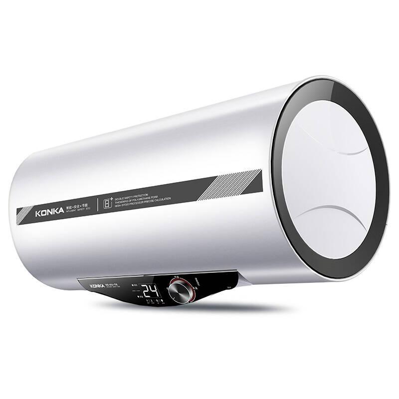 1000元以内速热电热水器推荐排行榜