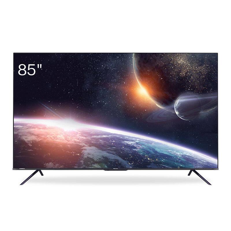 2021全球十大电视机排名