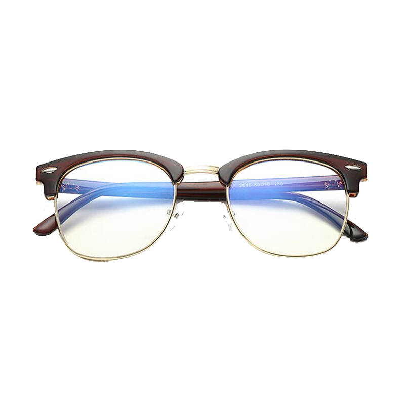 防蓝光眼镜十大排名2021