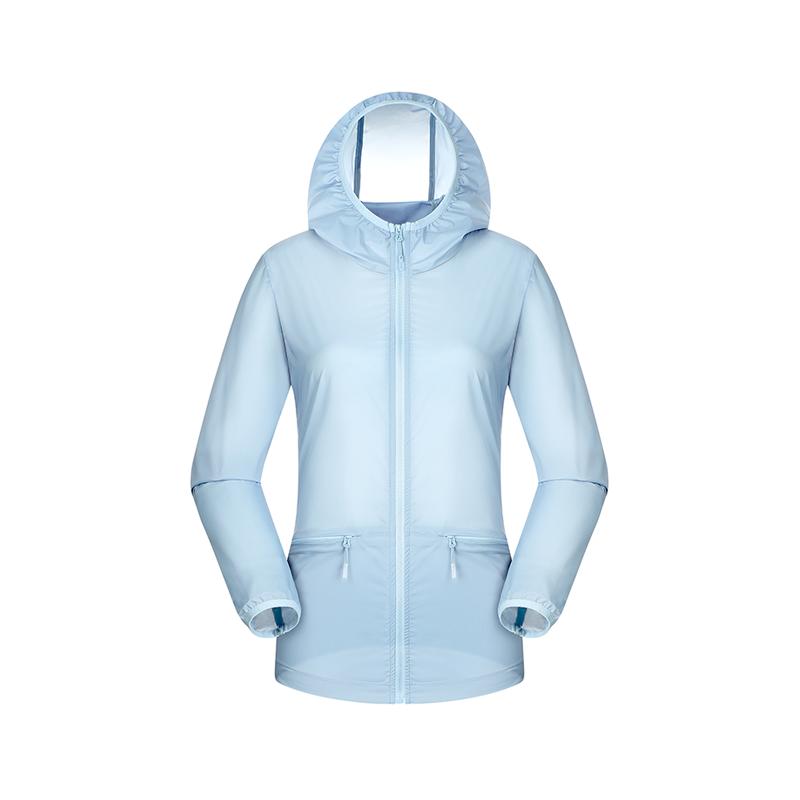 全球最好用的十大防晒衣排行榜