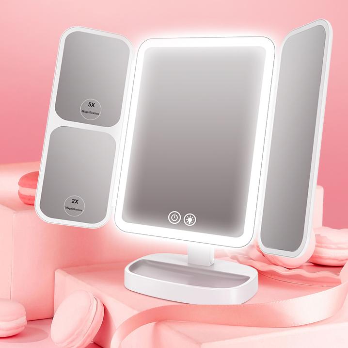 EASEHOLD 日光级化妆镜
