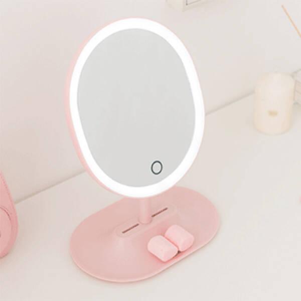 十大性价比LED化妆镜排行榜