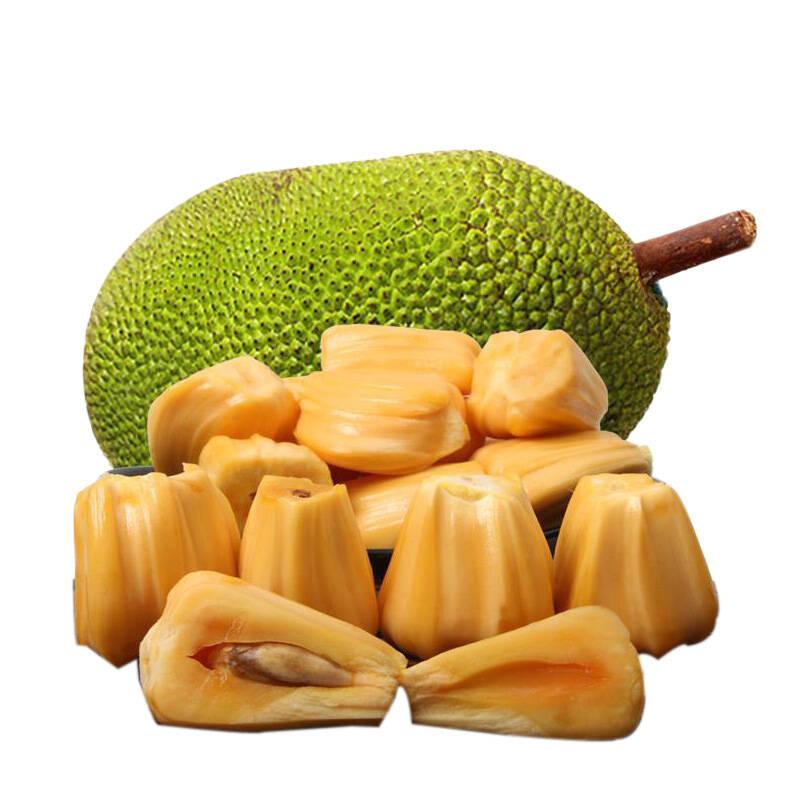 2021十佳最好吃的菠萝蜜排行榜