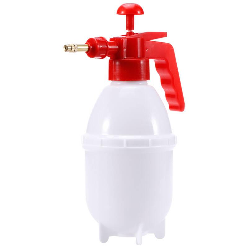 车旅伴 车用气压式喷雾器