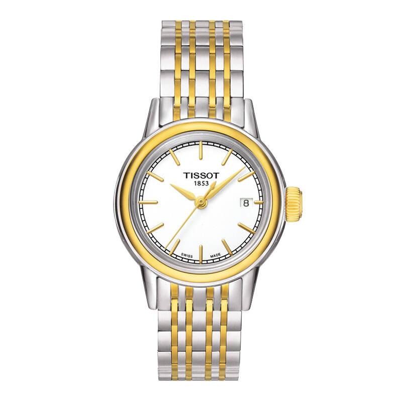 两三千的女士手表排行榜 轻奢特别的有气质