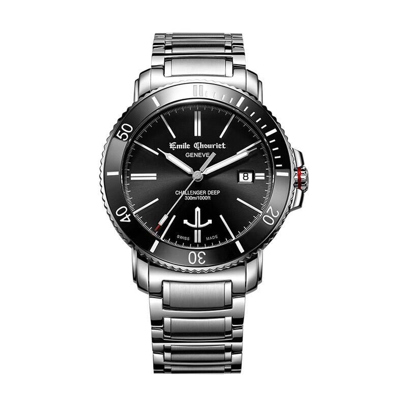 一万块左右的男款手表推荐 彰显男士典雅大气的手表