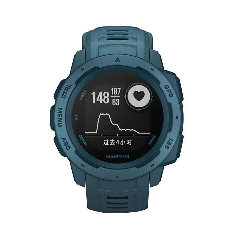 续航能力强的智能手表十大排行榜