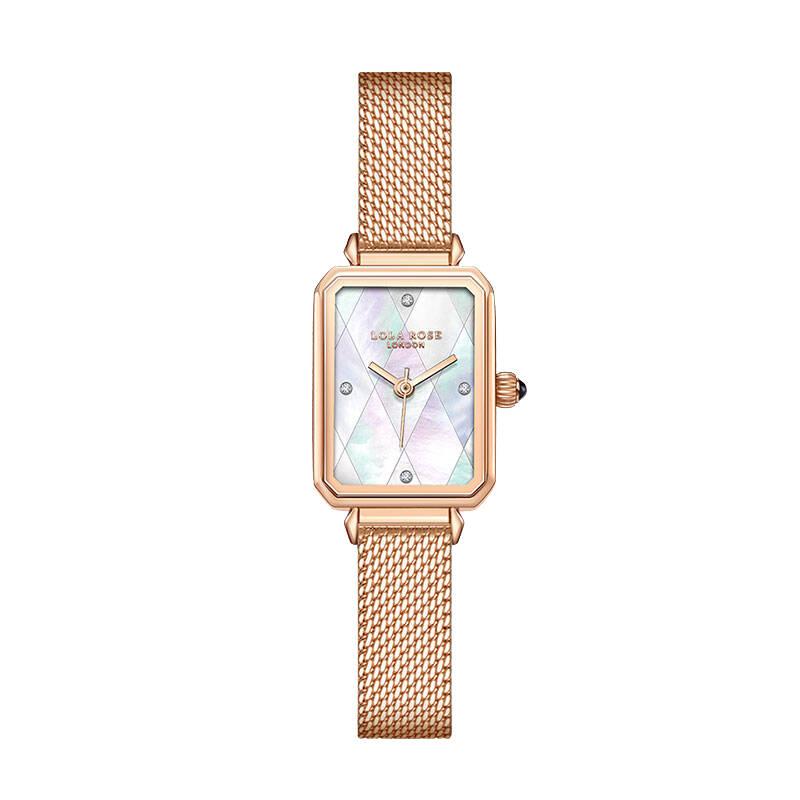 推荐一款2000左右的女士手表