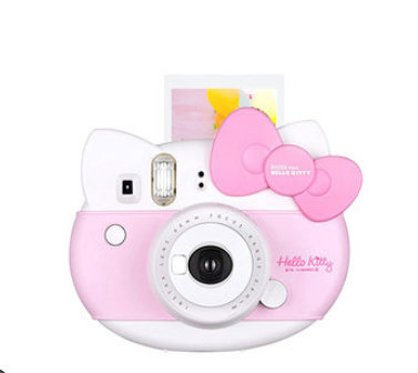 富士instax mini HELLOKITTY