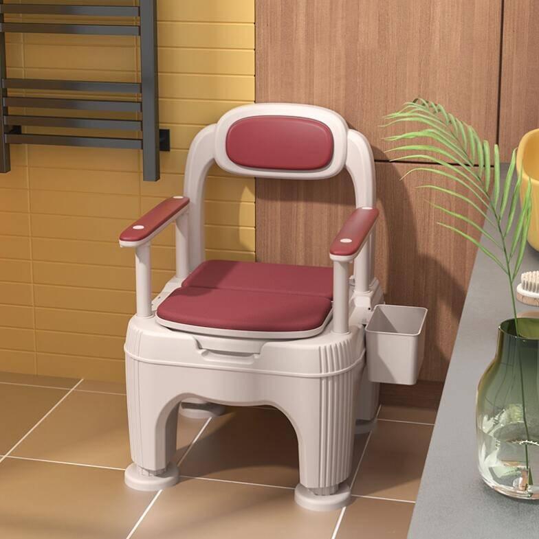 2021十佳老人室内移动马桶排行榜