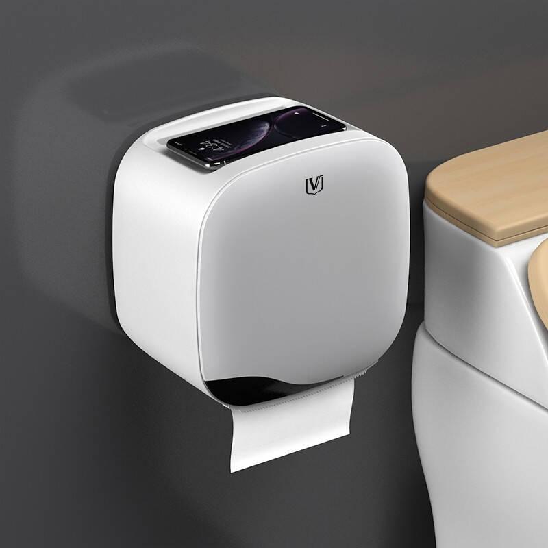2021十大性价比卫生间手纸盒