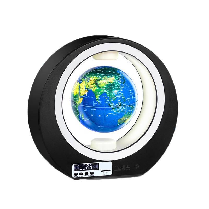 创意猪 磁悬浮地球仪