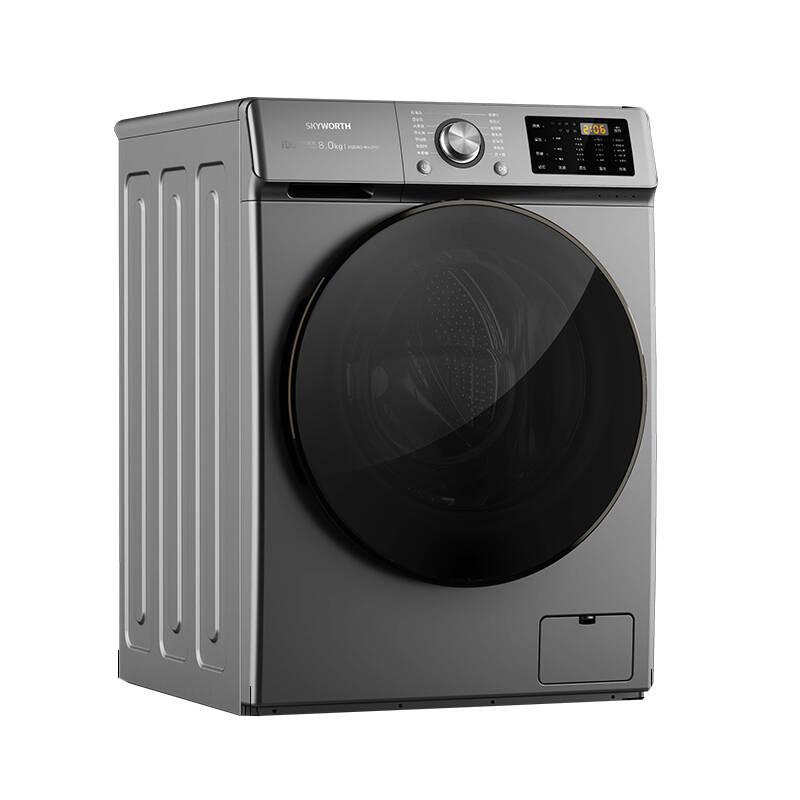 2021年性价比高的滚筒洗衣机
