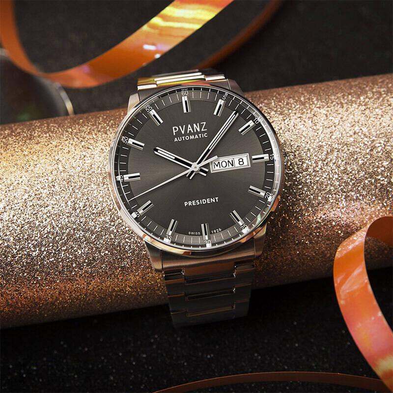 适合25左右男性戴的手表(千元档)