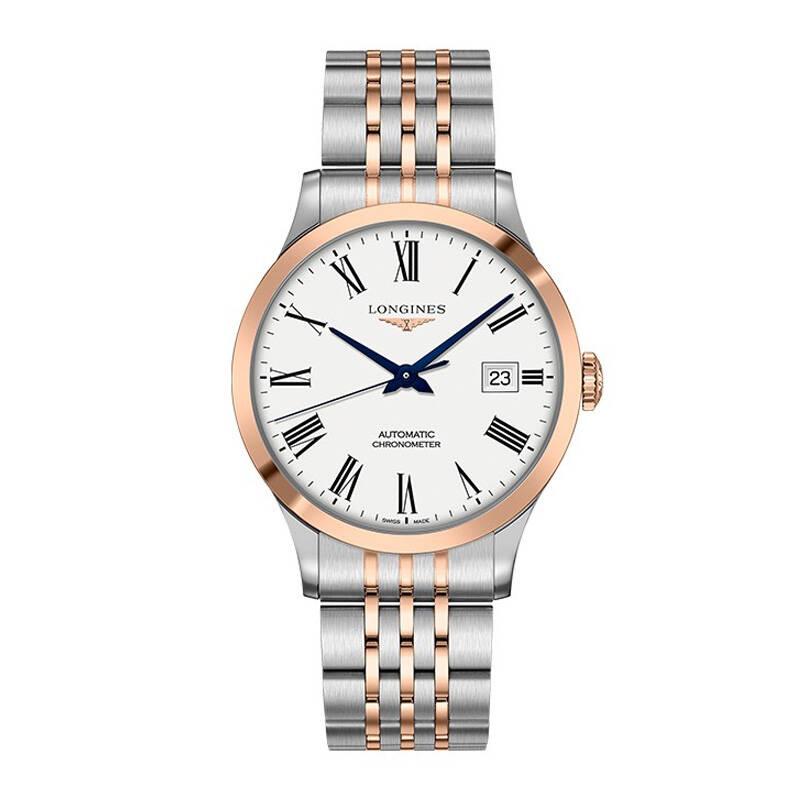 男人10大必买手表:欧米茄、真力时上榜(彰显身份地位)