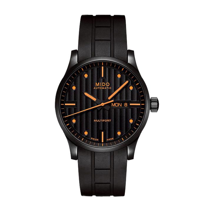 美度 舵手系列自动机械手表