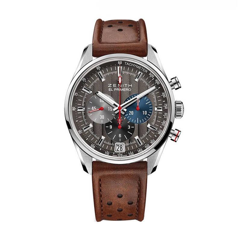 男士十大轻侈手表排名和价格