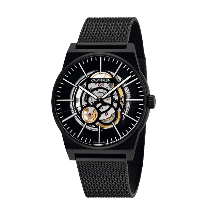 calvin klein 手表