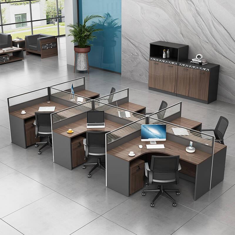 2021办公桌屏风工位排行榜10强
