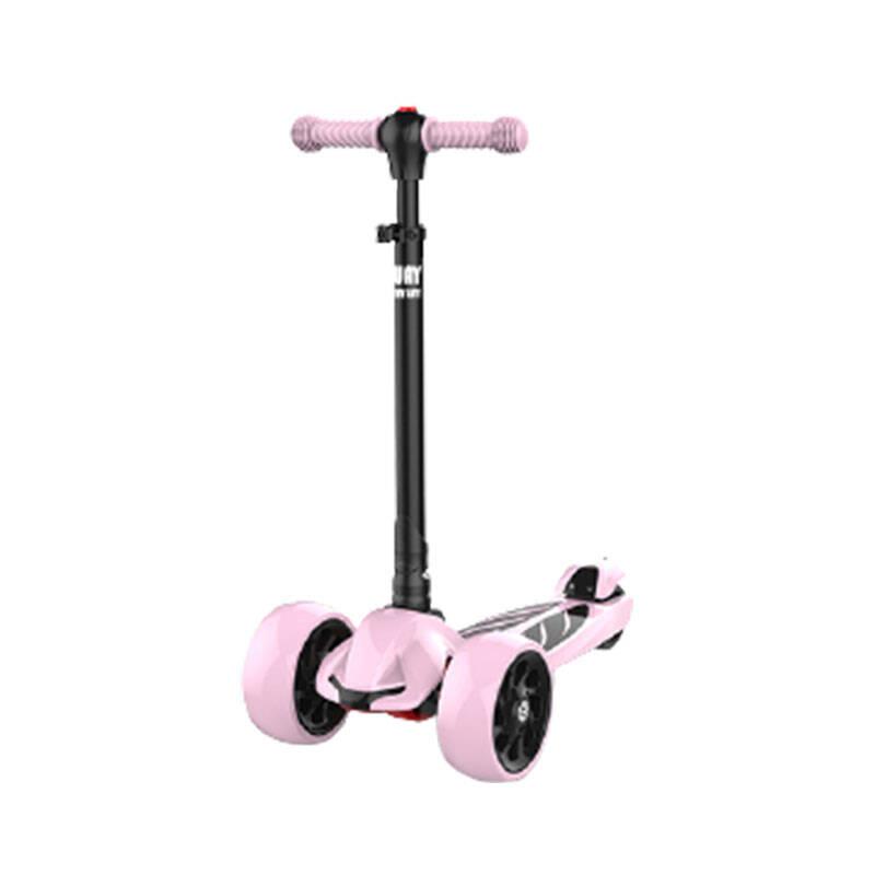 斯威 加宽踏板滑板车