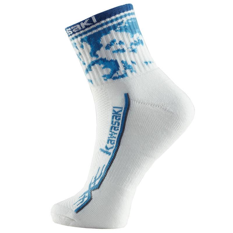 打羽毛球穿什么袜子好?盘点十佳防滑羽毛球袜