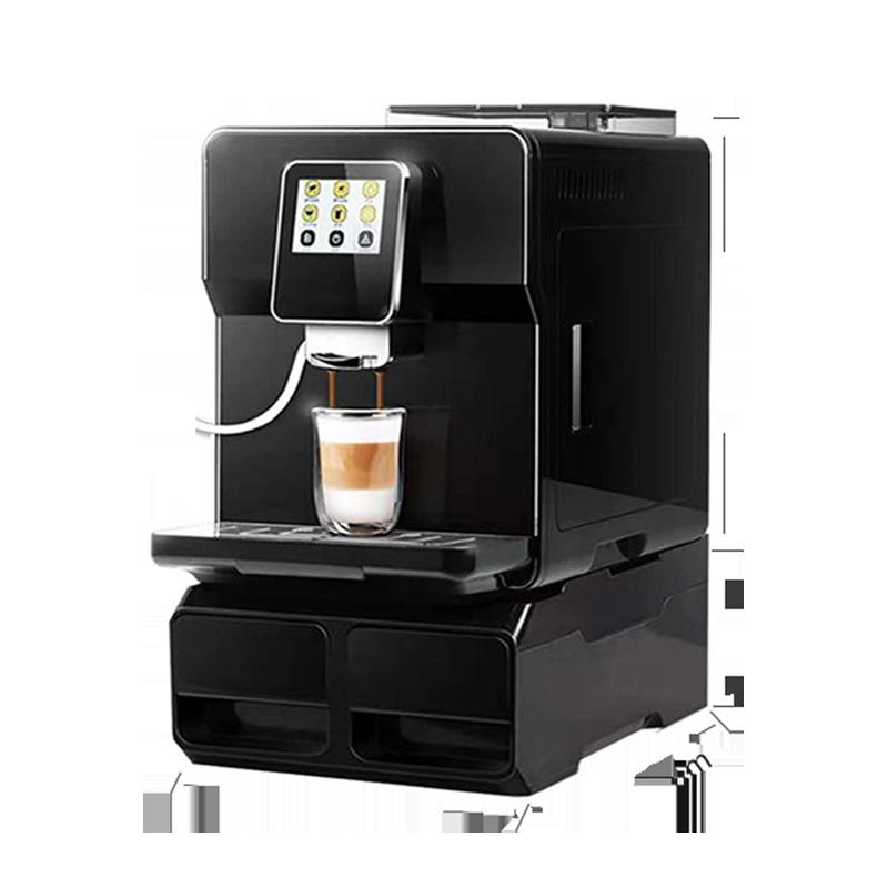 2021商用意式咖啡机十大排名