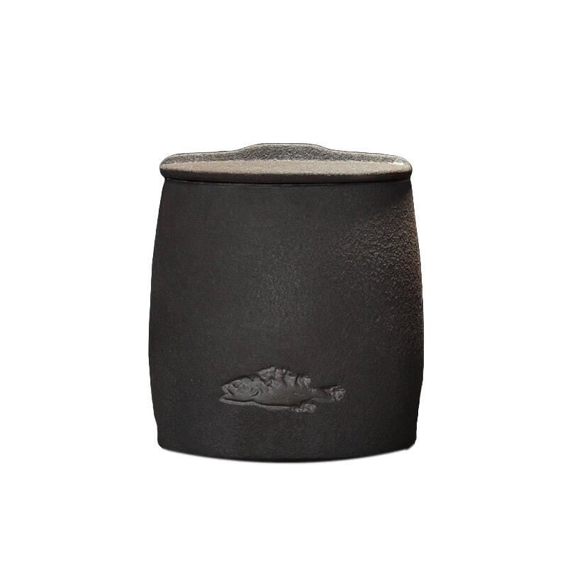 2021陶瓷茶叶罐排行榜10强