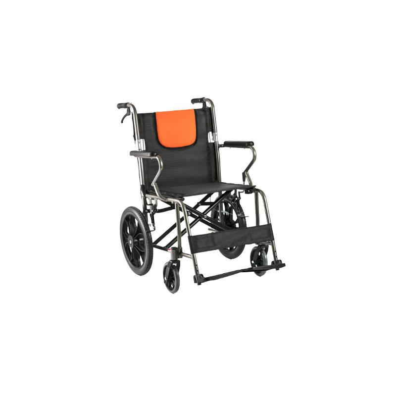 2021十大老年折叠轮椅排名